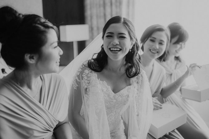 Ayana Midplaza - Regi & Felicia by Maestro Wedding Organizer - 026