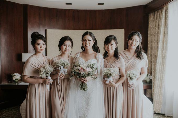 Ayana Midplaza - Regi & Felicia by Maestro Wedding Organizer - 027