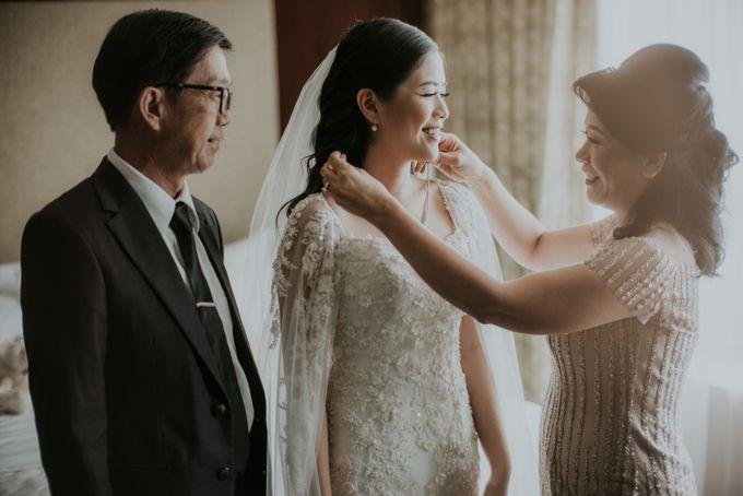 Ayana Midplaza - Regi & Felicia by Maestro Wedding Organizer - 029