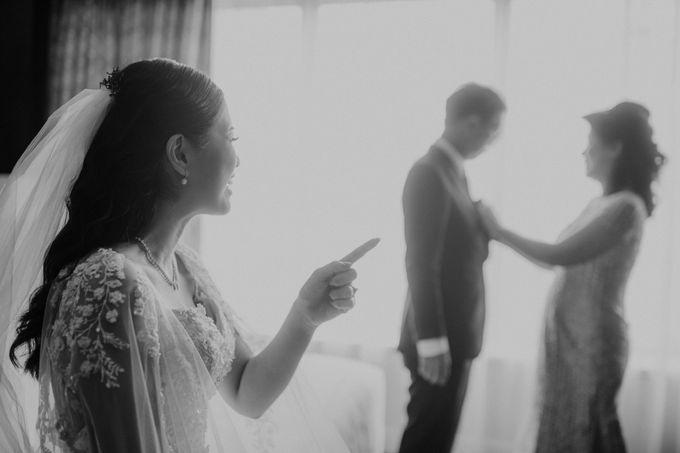 Ayana Midplaza - Regi & Felicia by Maestro Wedding Organizer - 030