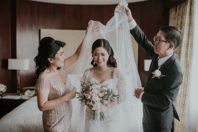 Ayana Midplaza - Regi & Felicia by Maestro Wedding Organizer - 031