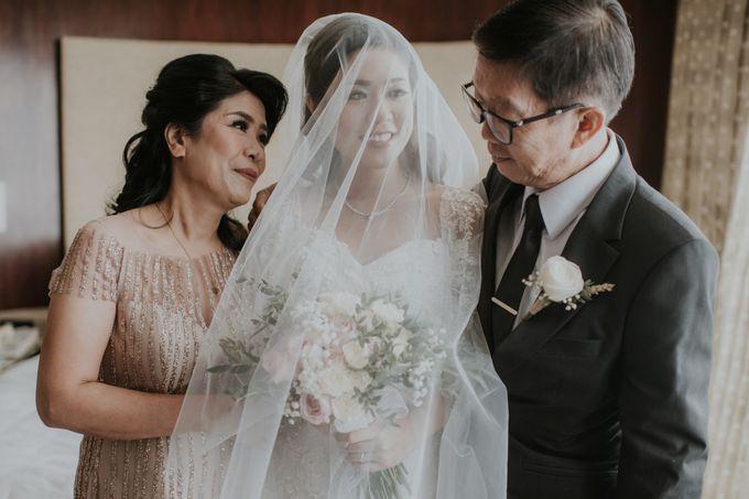 Ayana Midplaza - Regi & Felicia by Maestro Wedding Organizer - 032
