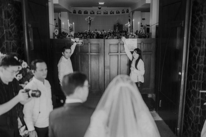 Ayana Midplaza - Regi & Felicia by Maestro Wedding Organizer - 034