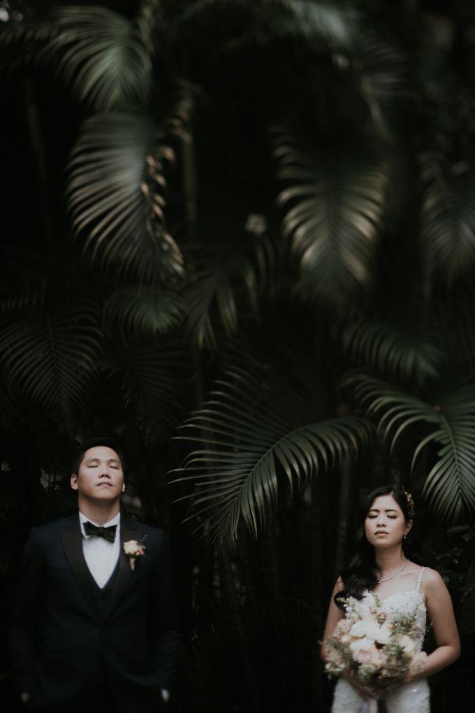 Ayana Midplaza - Regi & Felicia by Maestro Wedding Organizer - 047