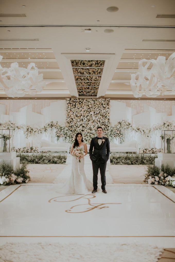Ayana Midplaza - Regi & Felicia by Maestro Wedding Organizer - 048