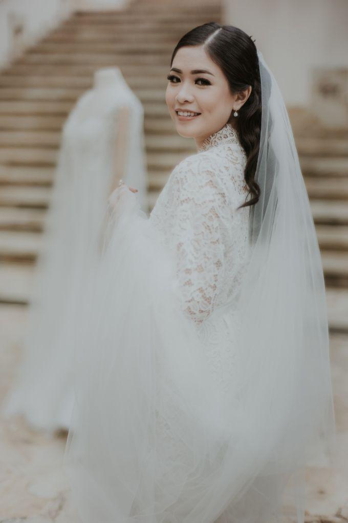 Ayana Midplaza - Regi & Felicia by Maestro Wedding Organizer - 010