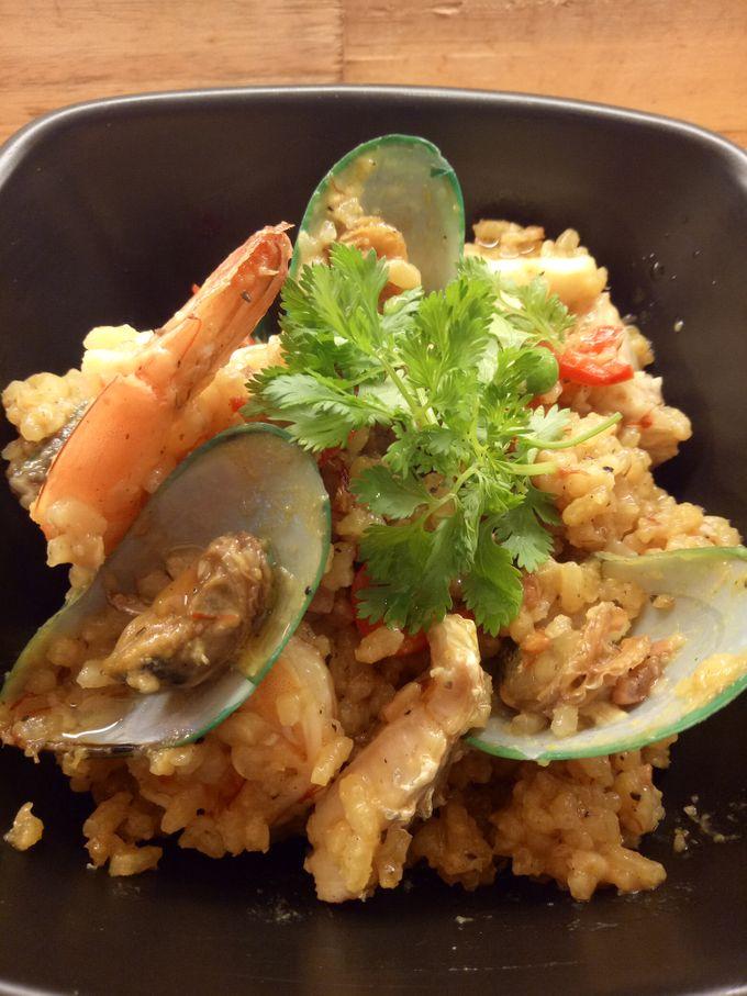 International Menu by Bali Miracle Catering - 007