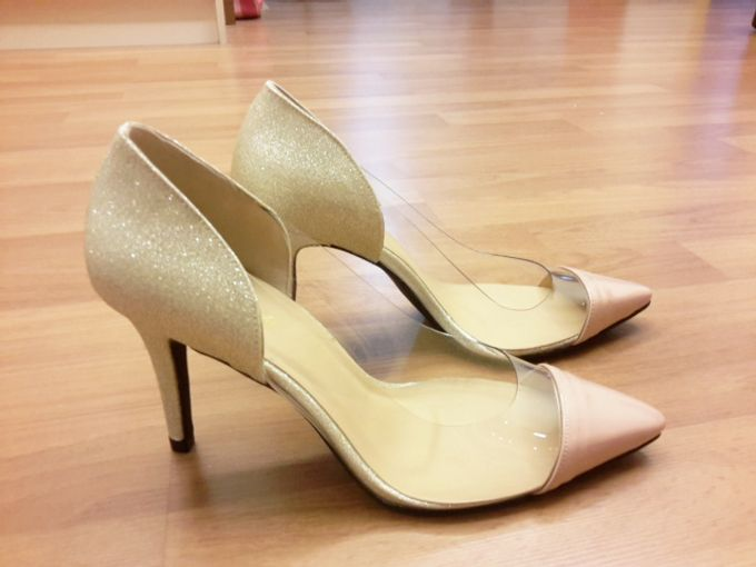Shoes For Special Occasion by Moments Shoe - 005