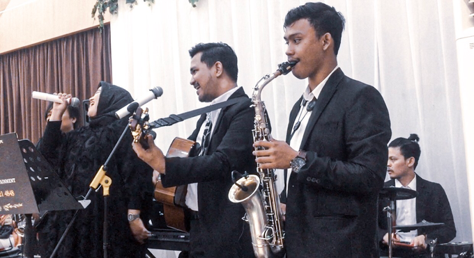 Accoustic Package | Wedding of Sharah & Zainul by RG Music Entertainment - 001