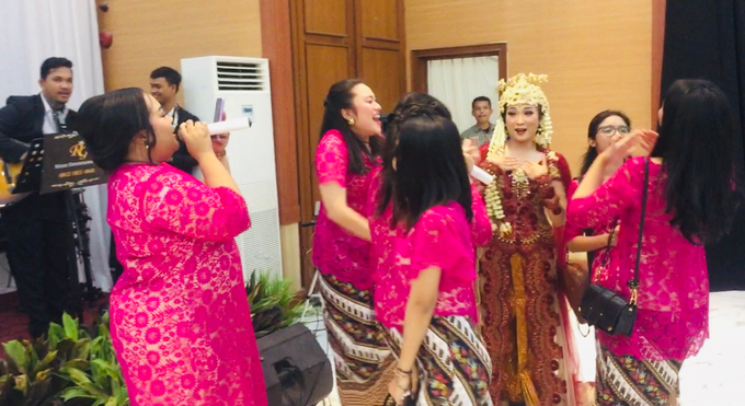 Accoustic Package | Wedding of Sharah & Zainul by RG Music Entertainment - 003
