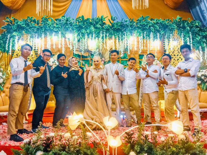 FULL Band Package | Wedding of Salma & Arifqi by RG Music Entertainment - 001