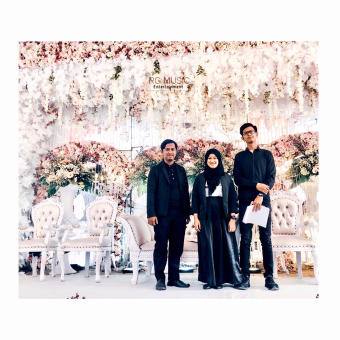Accoustic Package | Wedding of Tyas & Alfiyan by RG Music Entertainment - 003