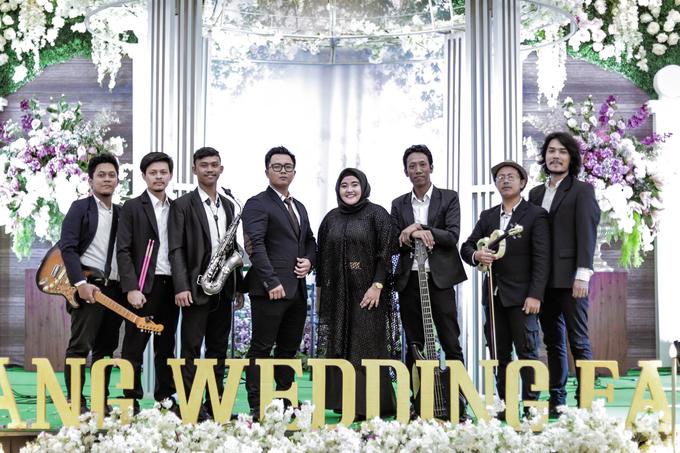 Bersama Bupati Karawang Dr. Cellica Nurrachadiana by RG Music Entertainment - 002
