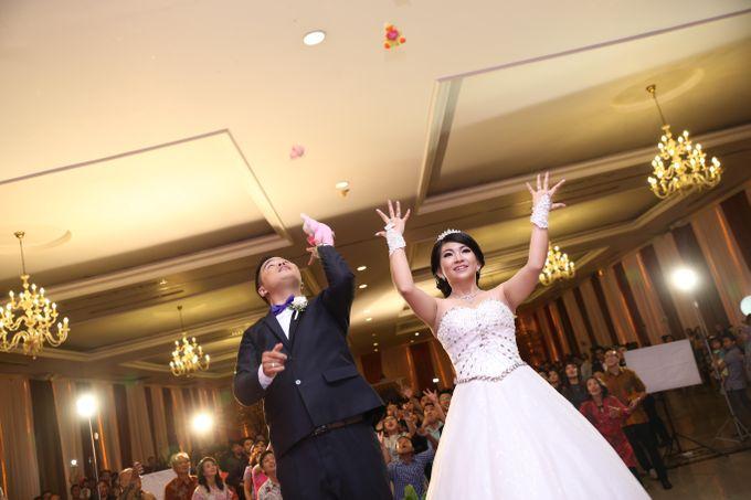Happy Wedding Ryan & Lusye 3 April 2016 by Hotel Istana Nelayan - 004
