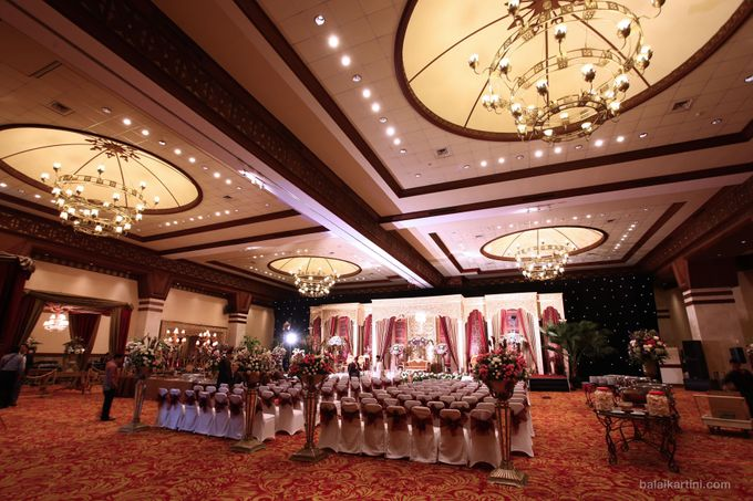 Rafflesia Wedding Package by BALAI KARTINI - Exhibition and Convention Center - 008