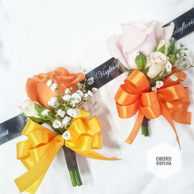 All About The Details Of Corsages  by visylviaflorist - 006