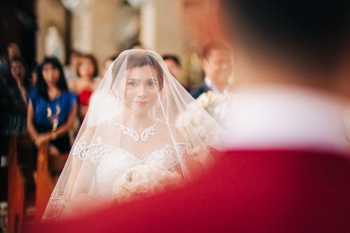 Christian & Marie Wedding Photos by Honeycomb PhotoCinema - 007