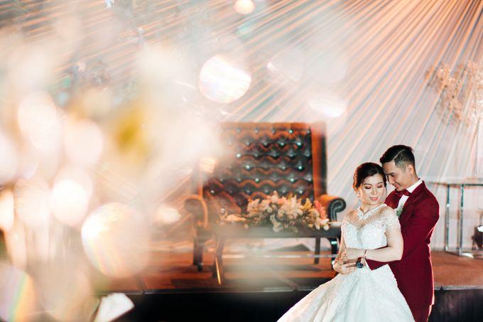 Christian & Marie Wedding Photos by Honeycomb PhotoCinema - 001
