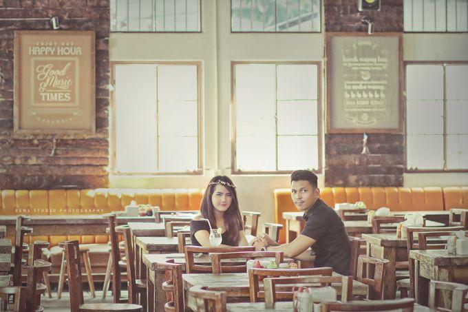 Prewedding Photos by Rens Studio Photography - 018