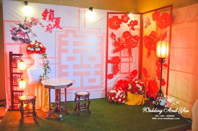 Photo Booth  Design by Wedding And You - 006