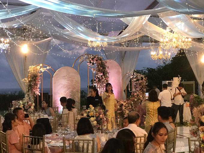 The Wedding of Darwen & Sherly on Feb 22, 2020 by Rhunos Bali - 002