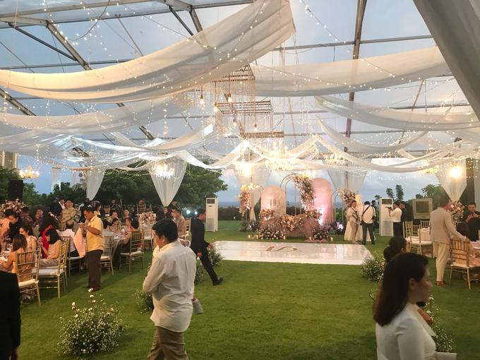 The Wedding of Darwen & Sherly on Feb 22, 2020 by Rhunos Bali - 011