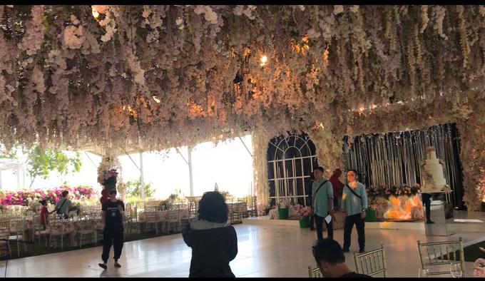 Wedding of Theodoris & Marcellina on Aug 31 2019 by Rhunos Bali - 001