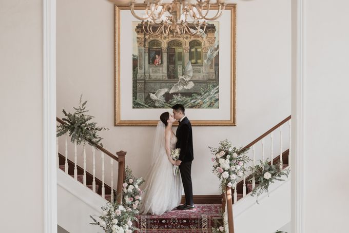Actual Day Preview - Ronghua & Yueyue by InterContinental Singapore - 002