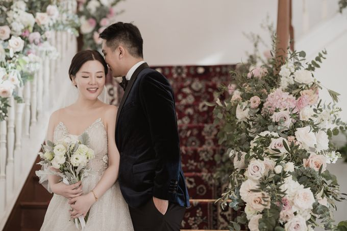 Actual Day Preview - Ronghua & Yueyue by InterContinental Singapore - 001