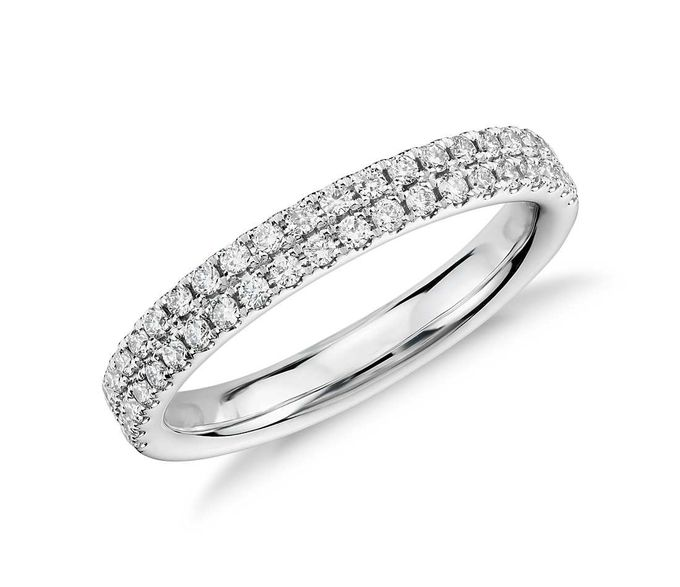 Wedding Ring by Mirage Jeweler - 005