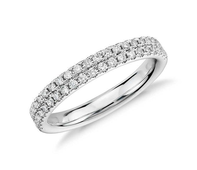 Wedding Ring by Mirage Jeweler - 006