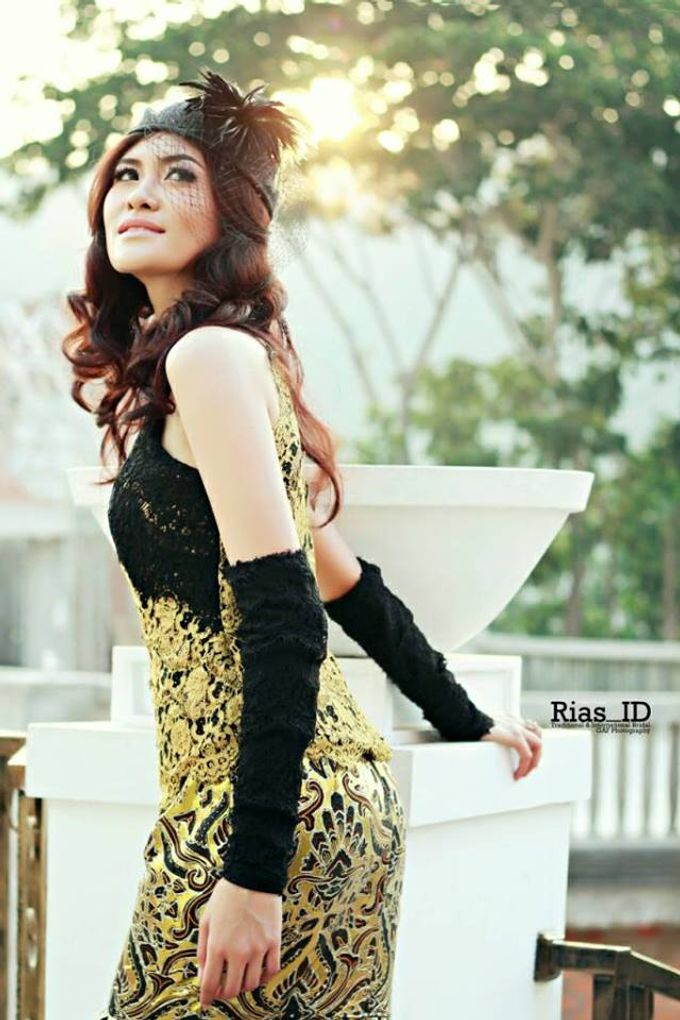 Puteri Indonesia Runner Up 3 by Rias ID - 006