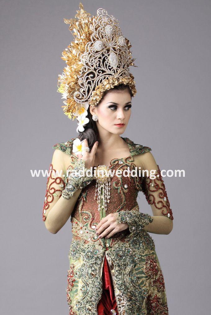 Add To Board Tradisional Wedding by Raddin Wedding - 001