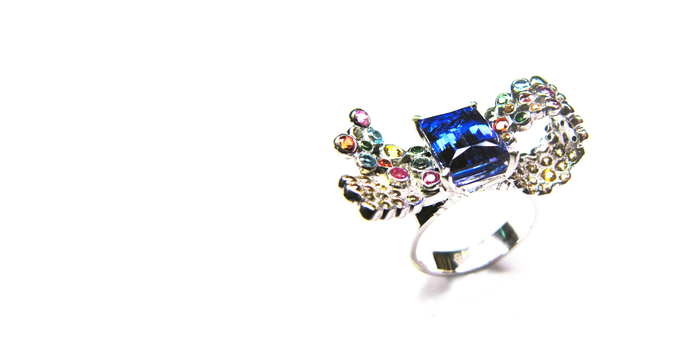 Bespoke CW Jewels by CW Jewels - 013