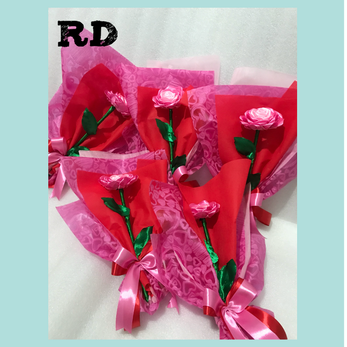 Souvenir / mingle  / hadiah simple by ribbondecoration - 001