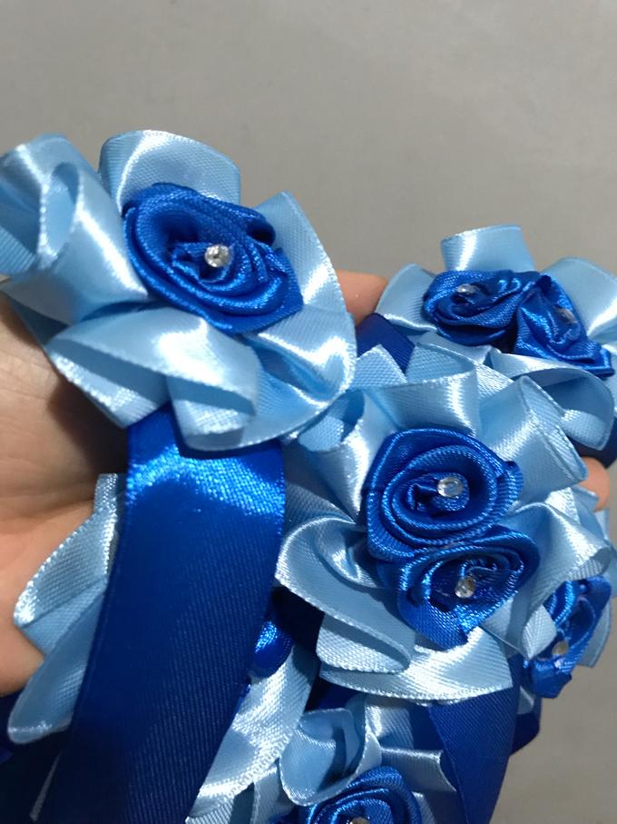 Perlengkapan Bride wedding - jakarta by ribbondecoration - 006