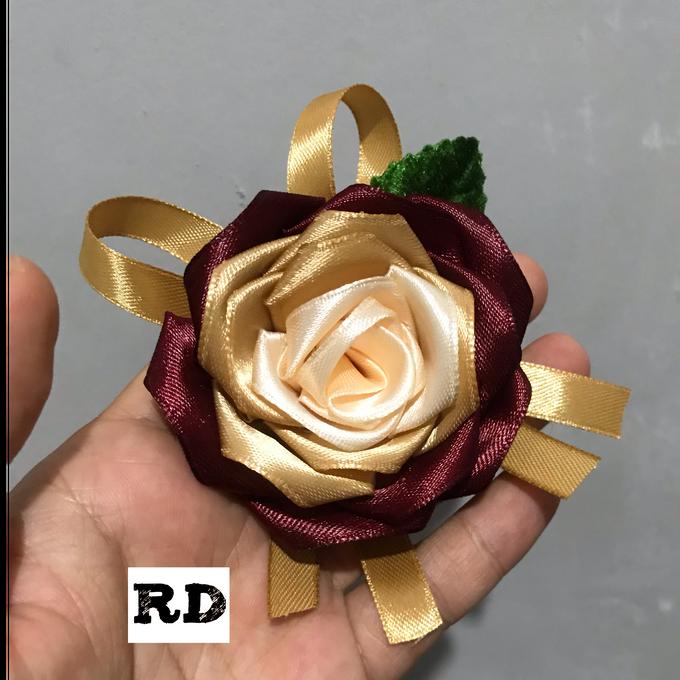 Perlengkapan Bride wedding - jakarta by ribbondecoration - 007