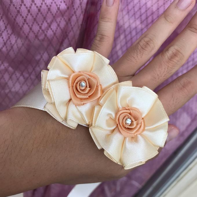 Perlengkapan Bride wedding - jakarta by ribbondecoration - 009