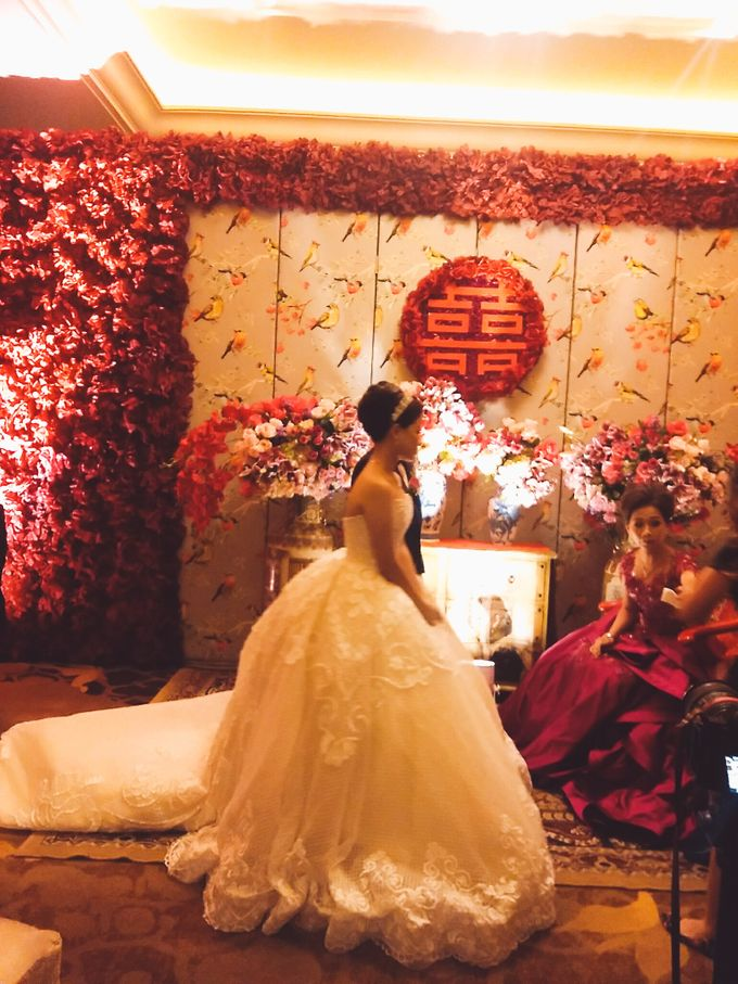 Wedding Events by Maid' in Heaven - 001