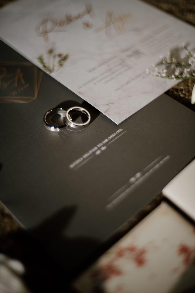 Richard & Ayu Wedding by AKSA Creative - 005