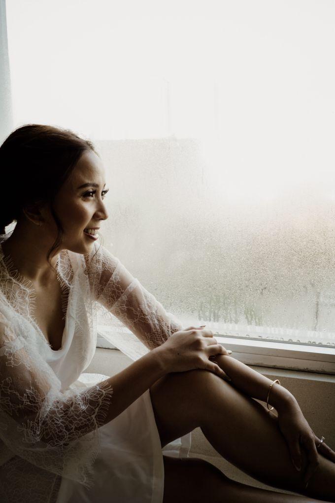Richard & Ayu Wedding by AKSA Creative - 008