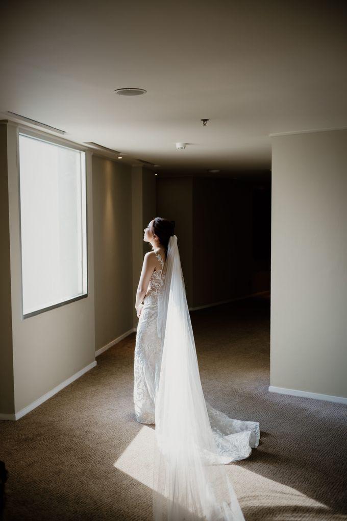 Richard & Ayu Wedding by AKSA Creative - 012