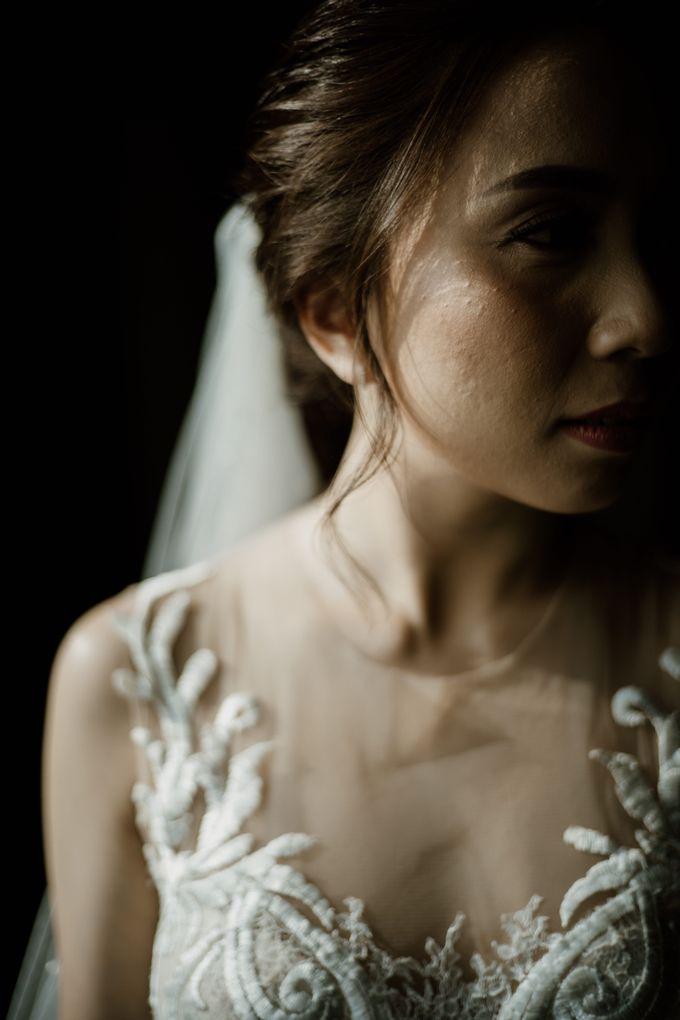 Richard & Ayu Wedding by AKSA Creative - 013