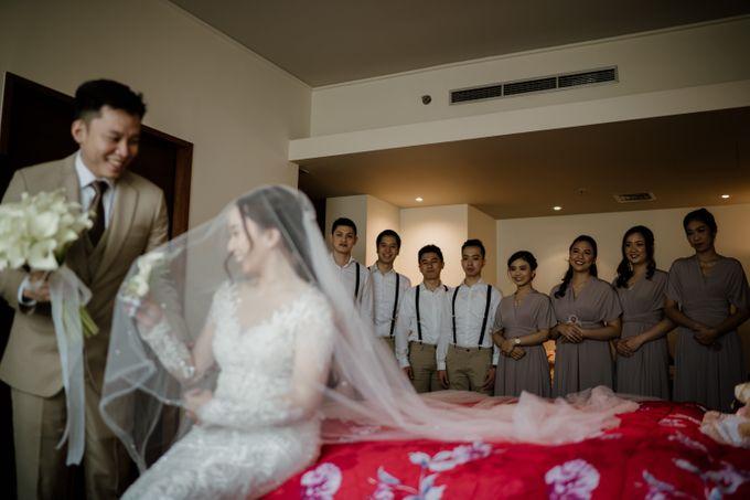 Richard & Ayu Wedding by AKSA Creative - 018