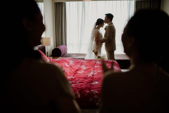 Richard & Ayu Wedding by AKSA Creative - 019