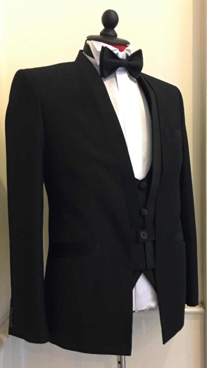 Black Richard Costume Design Bridestory Cufflink Cufflinks Manset Kancing Kemeja French Cuff Star Purple Studded Tambahkan Ke Board By 001