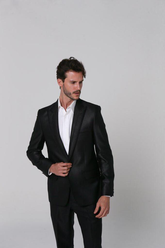 Tuxedo by Richard Costume Design - 001