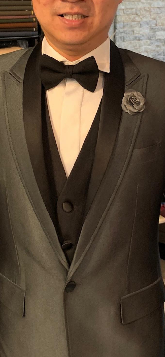 Grey by Richard Costume Design - 001