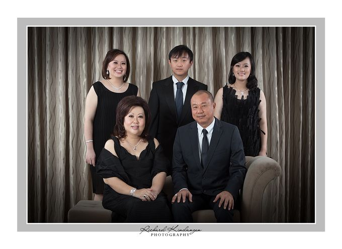 Family Portrait FK-01 by Groovy Photography - 003