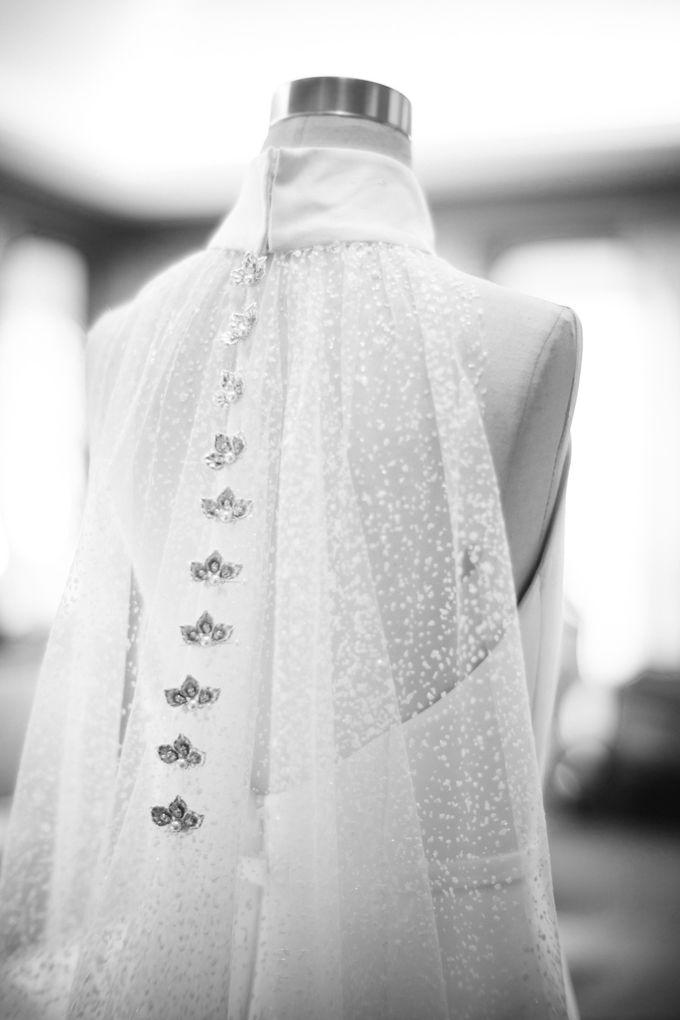 Richard & Melissa by Bali Wedding Paradise - 009